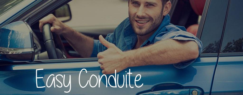 Easy conduite